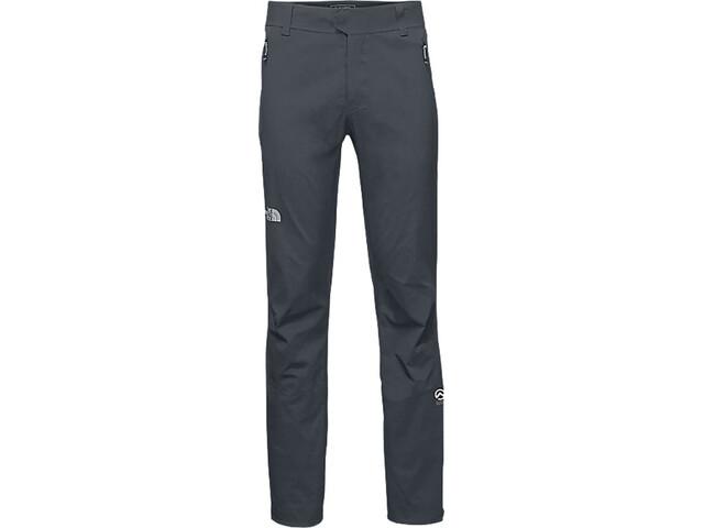 The North Face Summit L1 Climb Pants Herr turbulence grey/turbulence grey